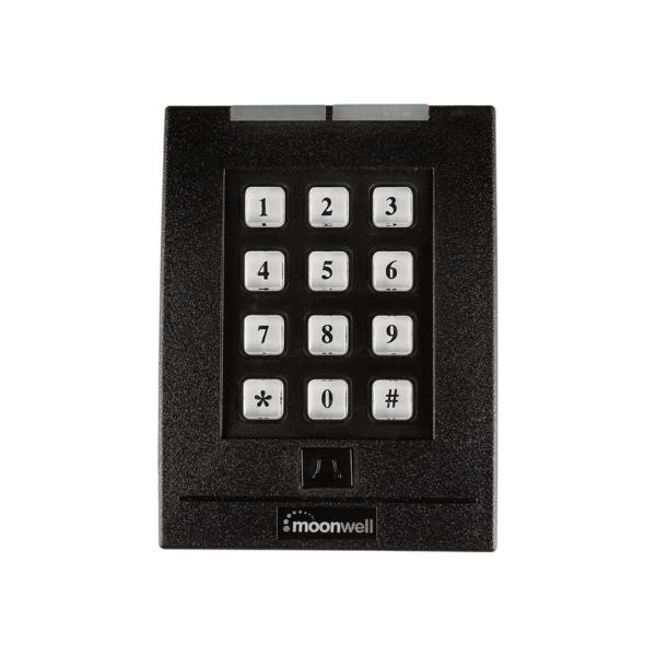 Moonwell MW-350S Şifreli Geçiş Sistemi Cihazı 3