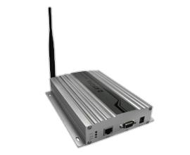 Crossway MW-9918C 2.4 – 2.48 GHz Çok Yönlü Aktif RFID Okuyucu 1