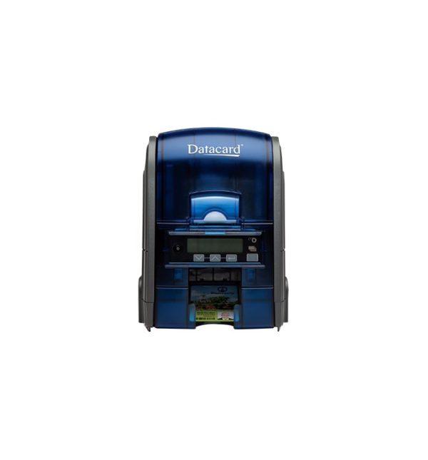 Moonwell Datacard SD160 Kart Baskı Yazıcısı 2